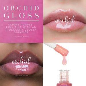 LipSense ORCHID GLOSS